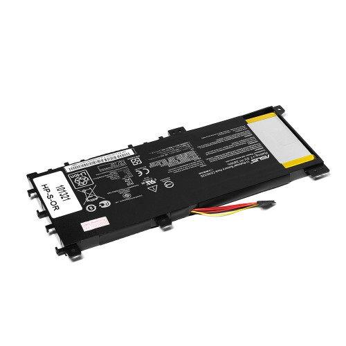 Аккумулятор для ноутбука Asus VivoBook S451LA, S451LN, S451LB Series. 7.5V 4900mAh PN: 0B200-00530100, C21N1335