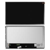 Матрица для ноутбука 15.6 1366x768 WXGA, 40 pin LVDS, Normal, LED, TN, крепления справа/слева (планки), глянцевая. PN: NT156WHM-N50.