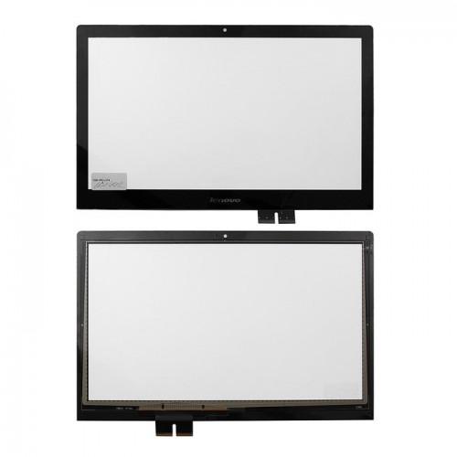 Сенсорное стекло, тачскрин для ноутбука Lenovo IdeaPad Flex 2 14, 14
