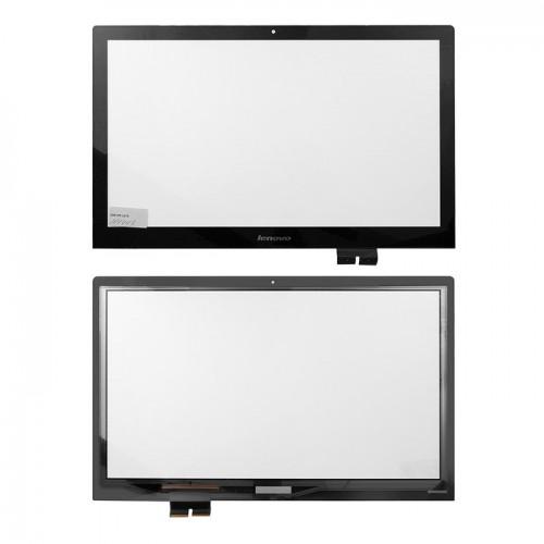 Сенсорное стекло, тачскрин для ноутбука Lenovo IdeaPad Flex 2 15, 15