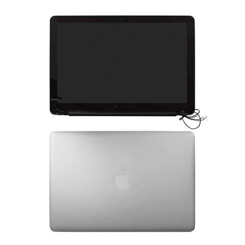 Матрица для ноутбука 13.3 1280x800 WXGA, 30 pin LED, в сборе. Глянцевая. PN: 661-5868.