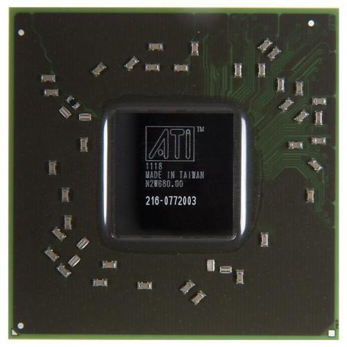 Видеочип AMD Mobility Radeon HD 5750, 216-0772003