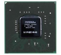 Видеочип nVidia GeForce G330M, N11P-GE1-W-A3