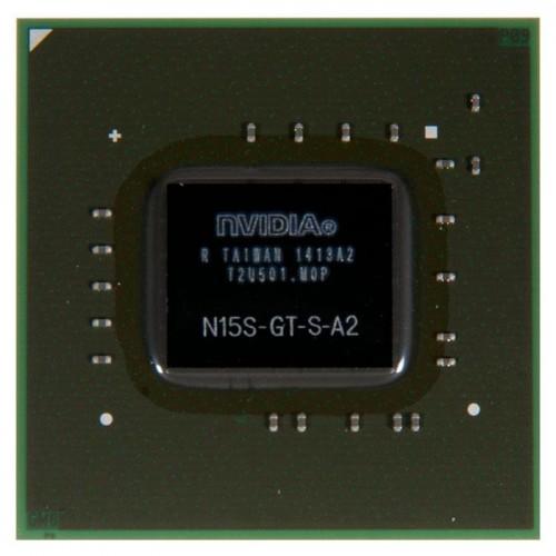 Видеочип nVidia GeForce 840M, N15S-GT-S-A2