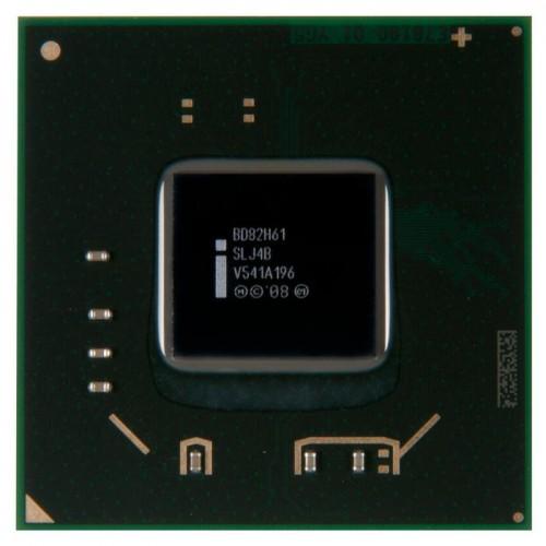 Северный мост Intel SLJ4B, BD82H61