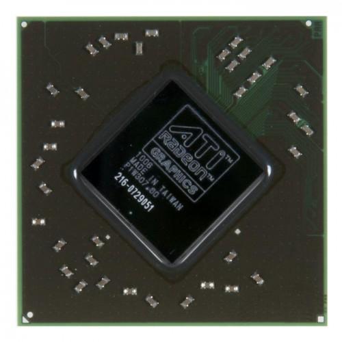 Видеочип AMD Mobility Radeon HD 4670, 216-0729051