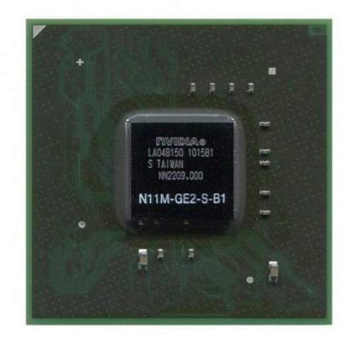 Видеочип nVidia GeForce G310M, N11M-GE2-S-B1