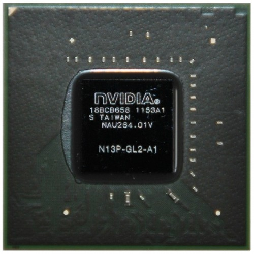 Видеочип nVidia GeForce GT 630M, N13P-GL2-A1