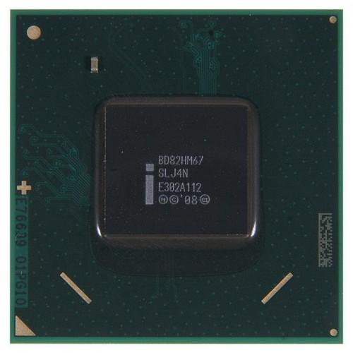 Северный мост Intel SLJ4N, BD82HM67