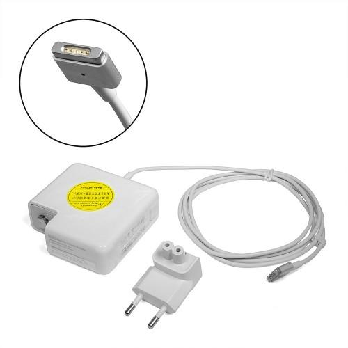 Блок питания Apple MacBook 20V 4.25A (MagSafe 2) 85W A1424