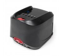 Аккумулятор для Bosch 18V 3.0Ah (Li-Ion) PSR 18 LI-2, PSB 18 LI-2, AHS 48 LI. PN: 2607335040, 2607336039.