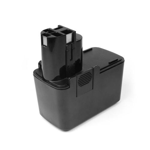Аккумулятор для Bosch 12V 1.5Ah (Ni-Cd) PSB 12 VSP-2, GSB 12 VSP-2, PSR 12 VES-2 Series. PN: 2607335054, 2607335151, BAT011.