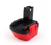 Аккумулятор для Bosch GDR. 12V 2.0Ah (Ni-Cd) PN: 2 607 335 542.