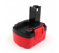 Аккумулятор для Bosch AHS. 14.4V 1.3Ah (Ni-Cd) PN: 2 607 335 528.