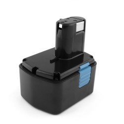 Аккумулятор для Hitachi EB 14S. 14.4V 1.5Ah (Ni-Cd) PN: EB 1414S.