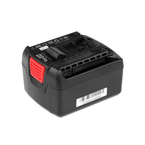 Аккумулятор для Bosch 14.4V 3.0Ah (Li-Ion) GSR 14.4-2 LI, GDR 14.4 V-LI, 25614-01 Series. PN: 2607336078, BAT607.