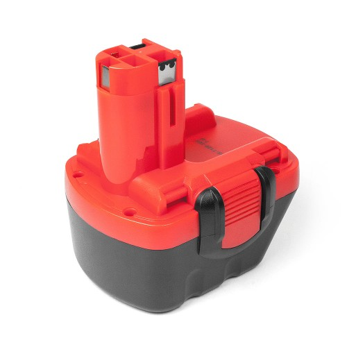 Аккумулятор для Bosch 12V 3.0Ah (Ni-Mh) GSR 12-2, PSB 12 VE-2, PSR 12-2 Series. PN: 2607335262, BAT120, 2607335273.
