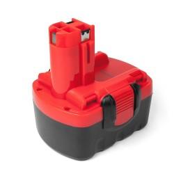 Аккумулятор для Bosch AHS. 14.4V 2.1Ah (Ni-Mh) PN: 2 607 335 264.