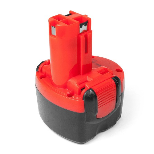 Аккумулятор для Bosch 9.6V 2.1Ah (Ni-Mh) PN: 2607335707, 2607335272, 2607335260, BAT0408