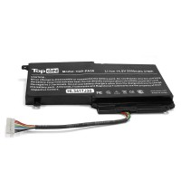 Аккумулятор для ноутбука Toshiba Satellite L50, P50, S50. 14.4V 2830mAh. PN: CS-TOL550NB,PA5107U-1BRS