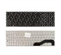 Клавиатура для ноутбука Asus X540, X540L, X540LA, X540CA, X540SA Series. Плоский Enter. Черная, без рамки. PN: 0KNB0-610TRU00, 0KNB0-610TUS00.