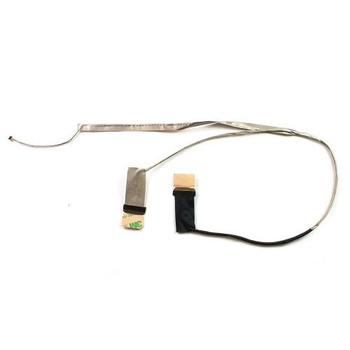 Шлейф матрицы 40 pin для ноутбука Asus A550, D551, F550, R510, X550 Series. PN: 1422-01FV000, 1422-01FY000, 1422-01M6000, 1422-0108000.