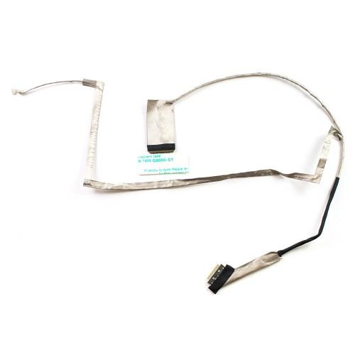 Шлейф матрицы 40 pin для ноутбука Lenovo IdeaPad G580, G585, G480 V.2 Series. PN: DC02001ES10, DC02001ES00