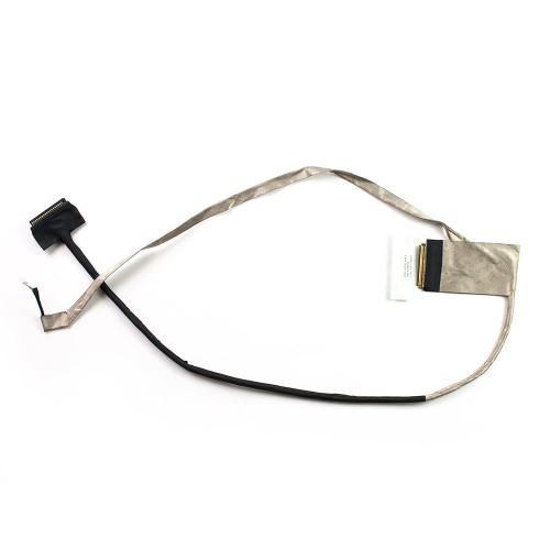 Шлейф матрицы 40 pin для ноутбука Lenovo IdeaPad G700, G710, G700A, G710A Series. PN: 1422-01DT000, 1422-01E6000, 90202794