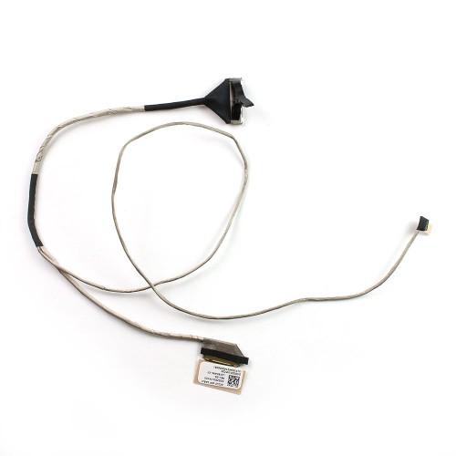 Шлейф матрицы 30 pin для ноутбука Lenovo IdeaPad G50-45, G50-70, G50-30, Z50-70, Z50-45 Ver.1 Series. PN: 90205236, DC02001MC00