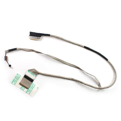 Шлейф матрицы 40 pin для ноутбука Acer Aspire 7550, 7560, 7750, Packard Bell EasyNote LS11 Series. PN: DC020017W10