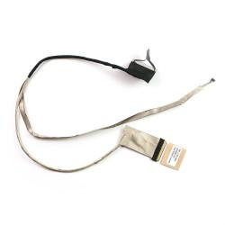 Шлейф матрицы 40 pin для ноутбука HP 15-e000, 15-r000 Series. PN: DD0R65LC000, DD0R65LC010, 719852-001, 719854-001