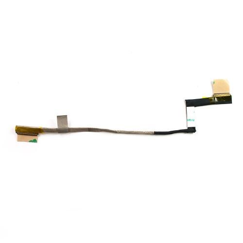 Шлейф матрицы 40 pin для ноутбука Asus U36 Series. PN: 14G221030000, 14G221030011, 1422-00VL000