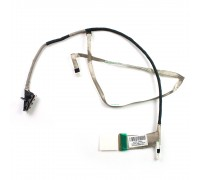 Шлейф матрицы 40 pin для ноутбука HP Pavilion DV7-4000, 5000 Series. PN: DD0LX7LC020, DD0LX9LC000, DD0LX9LC003, 605333-001