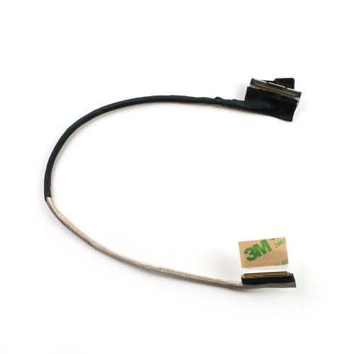 Шлейф матрицы 40 pin для ноутбука Sony Vaio VPC-EA  Series. PN: 015-0001-1508_A (LED), 015-0101-1507_A (LED)