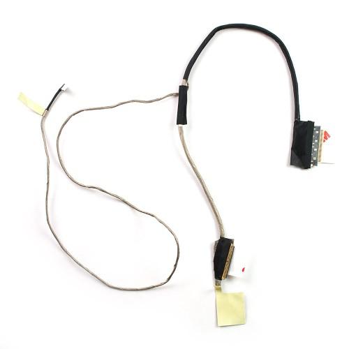 Шлейф матрицы 40 pin для ноутбука HP Pavilion 15-a, 250 G4, 255 G4 Series. PN: DC020027J00