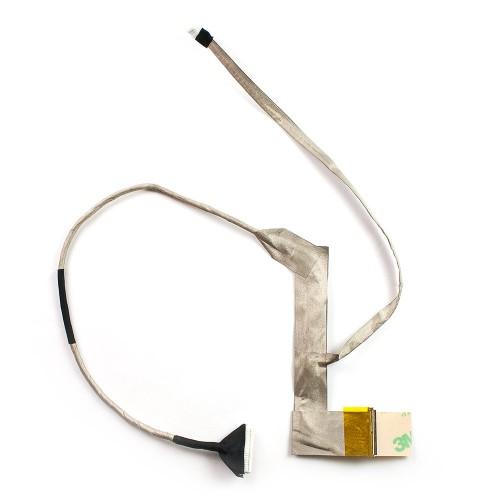 Шлейф матрицы 40 pin для ноутбука HP ProBook 4520s, 4525s Series. PN: 50.4GK01.022, 50.4GK01.001, 50.4GK01.011, 50.4GK02.001