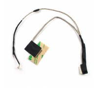 Шлейф матрицы 40 pin для ноутбука Acer Aspire One D250 LED Series. PN: DC02000SB10, DC02000SB00, DC02000SB50