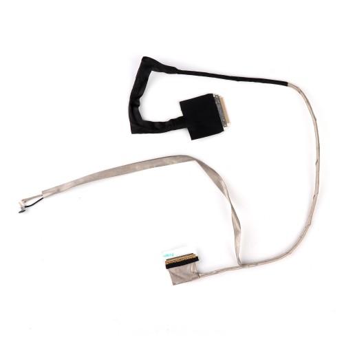 Шлейф матрицы 40 pin для ноутбука Asus VivoBook X401A, F401A Series. PN: 14006-00110000, 14006-00110100, 14006-00110200, DD0XJ1LC000