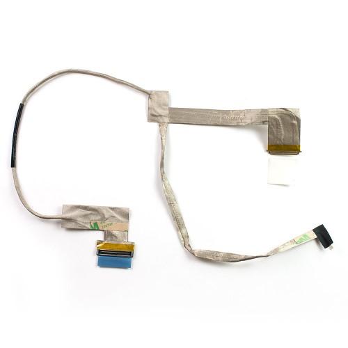 Шлейф матрицы 40 pin для ноутбука Lenovo IdeaPad B560, V560, V570 Series. PN: 50.4JW09.001, 31045737, 50.4JW09.011