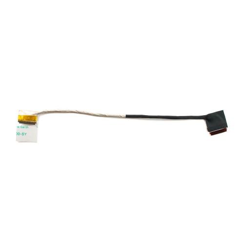 Шлейф матрицы 30 pin для ноутбука Acer Aspire E1-422, E1-430, E1-432 Series. PN: 50.4OD01.001, 50.4YP01.042, 50.MDDN1.004