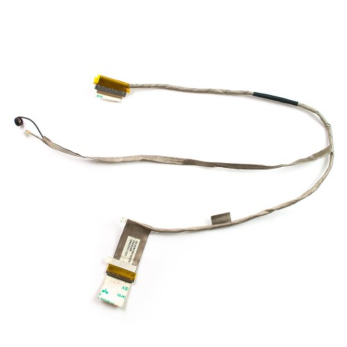 Шлейф матрицы 40 pin для ноутбука Asus N55 Series. PN: 14G221039000, 14G221039010, 14G221039020, DD0NJ5LC110, DD0NJ5LC210