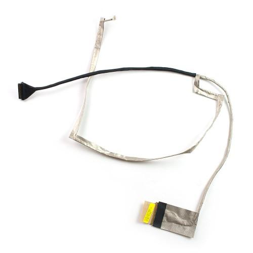 Шлейф матрицы 40 pin для ноутбука Lenovo IdeaPad G470, G475 Series. PN: DC020015T10, PIWG