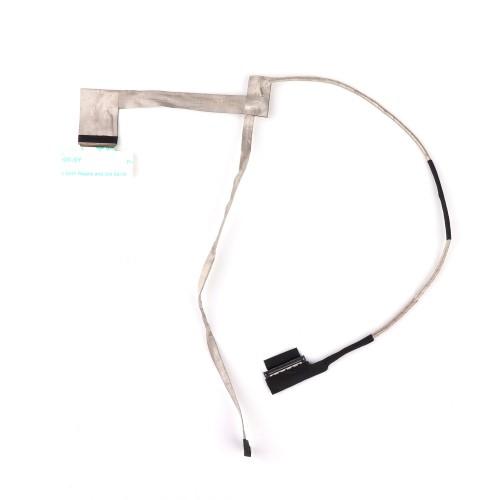 Шлейф матрицы 40 pin для ноутбука Lenovo IdeaPad B570E, B575E  Series. PN: 50.4VE01.001, 50.4VE01.021