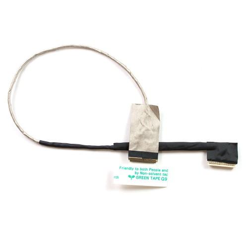 Шлейф матрицы 40 pin для ноутбука HP 4530S, 4535S, 4430S Series. PN: 647002-001, 6017B0269101