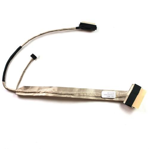 Шлейф матрицы 30pin (CCFL) для ноутбука HP 500, 510, 520, 530 Series. PN: DC02000CQ00, DC02000DY00 , DC02000DY00, 440708-001