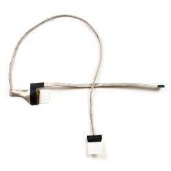 Шлейф матрицы 40 pin для ноутбука  Toshiba C660, С665, P750 Series. PN: DC020011Z10, DC020019K10