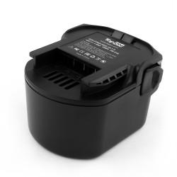 Аккумулятор для AEG BBM. 12V 1.5Ah (Ni-Cd) PN: B1214G.