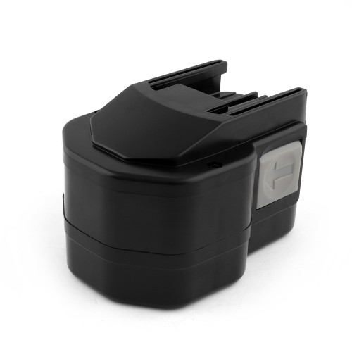 Аккумулятор для AEG BBS, MILWAUKEE. 12V 2.1Ah (Ni-Cd) PN: B12, 48-11-1900, PBS 3000.