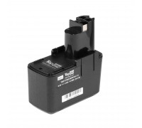 Аккумулятор для Bosch GBM 9.6V 1.3Ah (Ni-Cd) PN: 2 607 335 072.
