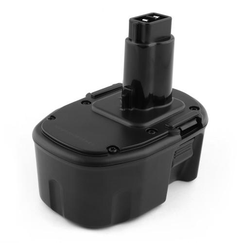 Аккумулятор для DeWalt 14.4V 2.1Ah (Ni-Mh) DC, DCD, DW Series. PN: DC9091, DE9038, DE9091, DE9092.